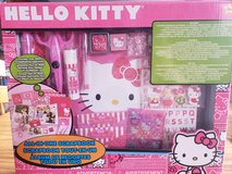 Hello Kitty All-In-One Scrapbook in Joliet, Illinois