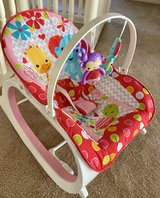 Bouncer,Rocker Seat( gently vibrates also) in Kingwood, Texas