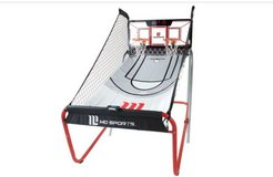 MD Sports 2-Player Arcade Basketball Game. in Joliet, Illinois