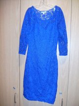 Charlotte Russe Blue Dress (T=30) in Clarksville, Tennessee