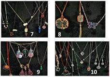 Necklaces,  New in Chicago, Illinois