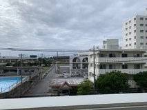 Close to American village Apartment in Okinawa, Japan