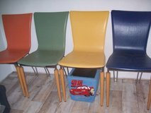 4Chairs-Floorpillows in Ramstein, Germany