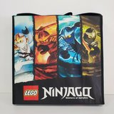 Lego Ninjago Masters of Spinjitzu Battle Arena and Carry Case in Morris, Illinois