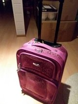 Children's travel suitcase in Ramstein, Germany