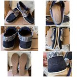women's Sperry in size 8M in Fort Campbell, Kentucky