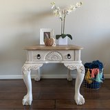 side table in Tomball, Texas