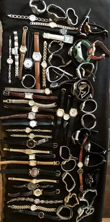 OVER 70 WATCHES in St. Charles, Illinois