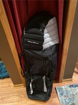 Golf Travel Bag in St. Charles, Illinois