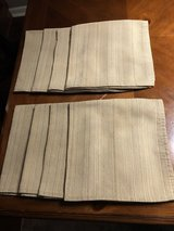 8 Cloth Napkins in St. Charles, Illinois