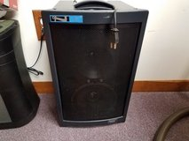 Anchor Audio Liberty 4500 AMP/PA System in Fort Leonard Wood, Missouri