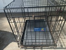 Top Paw Small Crate in Beaufort, South Carolina