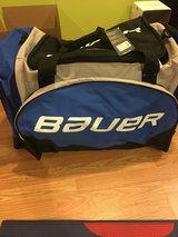 Bauer Vapor carry bag Jr. - New in Westmont, Illinois