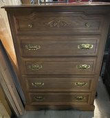 Broyhill dresser good condition in Naperville, Illinois