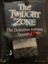 The Twilight Zone-The Definitive Edition Series in Kingwood, Texas