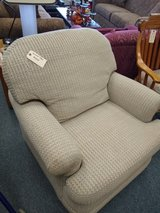 Habergger Swivel Chair in St. Charles, Illinois