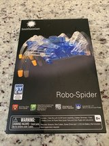 NEW Smithsonian Robo Spider STEM Science Technology Engineering Activity Kit in Morris, Illinois