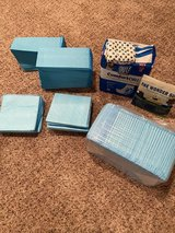 Pet Absorbent Pads and Mail Diaper Wraps for Small Dogs in Naperville, Illinois
