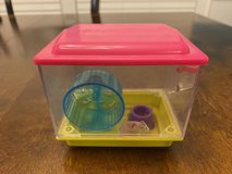 American Girl McKenna's Hamster & Cage in Naperville, Illinois