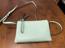 Forever 21 Mint Green Purse in Plainfield, Illinois
