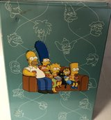 The Simpsons-Complete Second Season in Kingwood, Texas