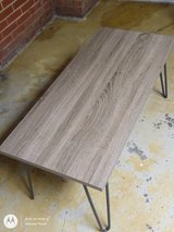 Brand New - Retro Style Coffee Table in Cary, North Carolina
