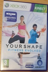 Your shape for xbox 360 in Ramstein, Germany