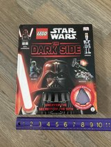 Star Wars: The Dark Side - Book of the Secrets of the Sith in Naperville, Illinois