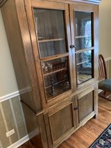 Antique Kroehler Hutch in St. Charles, Illinois