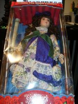 Collector's Choice Limited Edition by Donatella De Roma Porcelain Doll in Clarksville, Tennessee