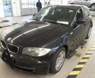 2010 BMW 116d in Ramstein, Germany