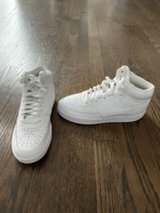 Nike Air Force one shoes. in Plainfield, Illinois