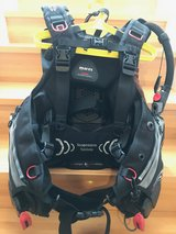 Mares BCD for sale in Okinawa, Japan