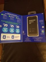 Tracfone Samsung Galaxy A01, 16GB in Plainfield, Illinois