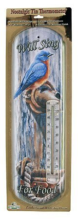 Thermometer-Indoor-Outdoor in Fort Campbell, Kentucky