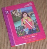 Our Generation REESE The Curious Castle Hard Cover Book in Bolingbrook, Illinois