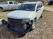 2014 jeep compass in Cleveland, Texas