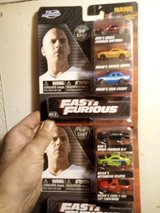 Fast and Furious Mini Cars in Fort Campbell, Kentucky
