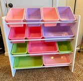 toy organizer in Fort Campbell, Kentucky