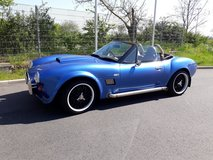 Shelby Cobra BMW Z3 Conversion Right hand drive one of a kind. Hard Top. Extras in Wiesbaden, GE
