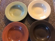 flanged soup bowls in Aurora, Illinois