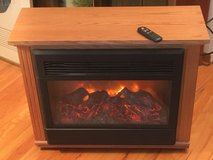 Amish-Made Space Heater in Plainfield, Illinois