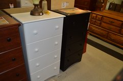 New Made in USA Chest of drawers in Fort Lewis, Washington