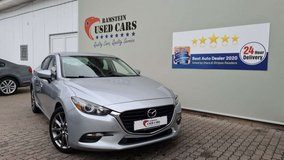 2018 Mazda 3 Touring Sedan with warranty in Grafenwoehr, GE