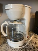 12 cup coffee maker in Joliet, Illinois