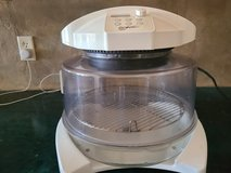 Flavor Wave Deluxe Convection Cooker in Alamogordo, New Mexico