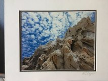 """10""""x 12"""" framed picture in Yucca Valley, California"""
