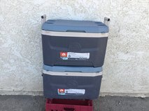 Igloo coolers, 55 qt. in 29 Palms, California