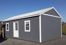 new 14'x24' Cabin Shell in Clarksville, Tennessee