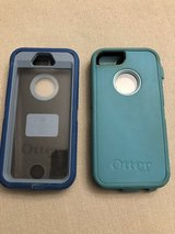 Otterbox Defender Cases for Apple iPhone 5s / 5 / SE in Plainfield, Illinois